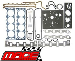 MACE OEM FULL ENGINE GASKET KIT TO SUIT HOLDEN CALAIS VN VP VR 304 5.0L V8