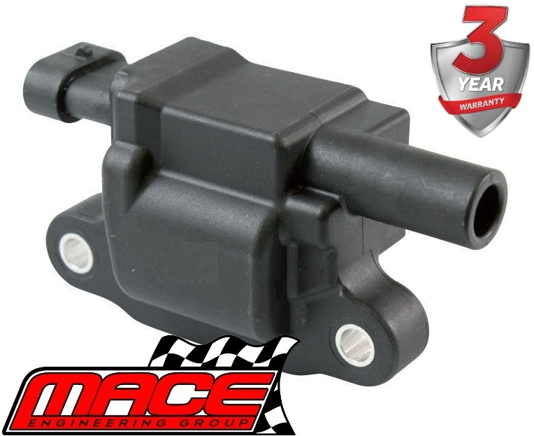 MACE STANDARD REPLACEMENT IGNITION COIL FOR VOLKSWAGEN BORA 1J AQN 2.3L V5