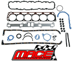 MACE VALVE REGRIND GASKET SET (VRS) TO SUIT FORD FALCON EA EB 3.9L 4.0L I6