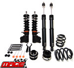K-SPORT KONTROL PRO COMPLETE COILOVER KIT TO SUIT HOLDEN STATESMAN WL SEDAN