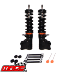 K-SPORT KONTROL PRO FRONT COILOVER KIT TO SUIT HOLDEN MONARO V2 COUPE