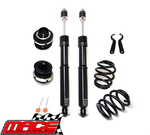 K-SPORT KONTROL PRO REAR COILOVER KIT TO SUIT HOLDEN COMMODORE VR VS VT VX VY VZ SEDAN