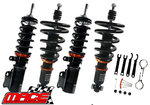 K-SPORT KONTROL PRO COMPLETE COILOVER KIT TO SUIT HOLDEN COMMODORE VE SEDAN WAGON UTE