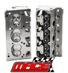 MACE ALUMINIUM HEADS TO SUIT HOLDEN CREWMAN VY ECOTEC L36 3.8L V6