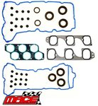 TIMING SERVICE GASKET KIT TO SUIT HOLDEN STATESMAN WL WM ALLOYTEC LY7 3.6L V6