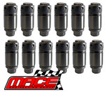 SET OF 12 HYDRAULIC LASH ADJUSTERS FOR FORD FALCON EB.II ED EF EL AU SOHC MPFI INTECH VCT 4.0L I6