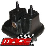 PAIR OF STANDARD ENGINE MOUNTS TO SUIT HOLDEN CAPRICE VS WH WK ECOTEC L36 L67 SUPERCHARGED 3.8L V6