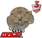 MACE WATER PUMP KIT TO SUIT HOLDEN STATESMAN WL WM ALLOYTEC SIDI LY7 LLT 3.6L V6