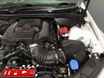 VCM PERFORMANCE COLD AIR INTAKE KIT TO SUIT HSV LSA SUPERCHARGED 6.2L V8