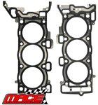 MLS CYLINDER HEAD GASKET SET HOLDEN COMMODORE VZ VE VF ALLOYTEC SIDI LY7 LE0 LW2 LWR LLT LFX 3.6L V6