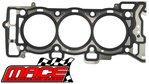 MACE MLS RHS CYLINDER HEAD GASKET TO SUIT HOLDEN RODEO RA ALLOYTEC LCA 3.6L V6