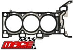 MACE MLS LHS CYLINDER HEAD GASKET TO SUIT HOLDEN CALAIS VZ VE VF ALLOYTEC SIDI LY7 LLT LFX 3.6L V6