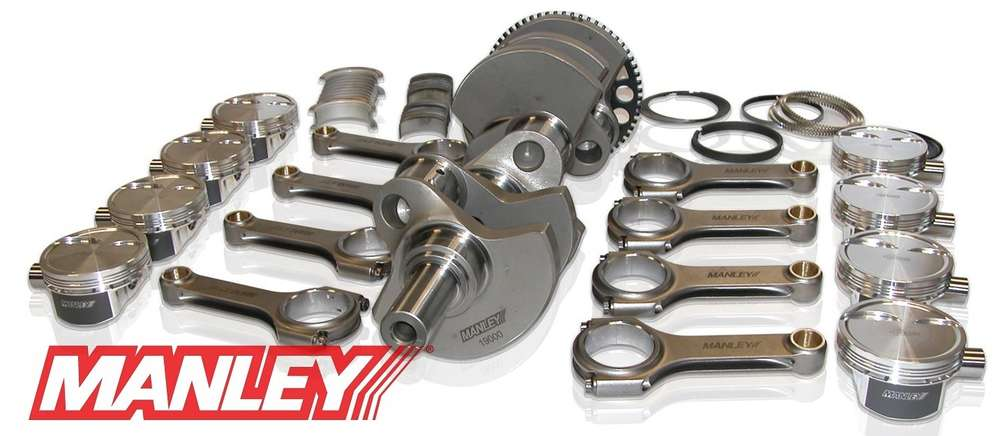 MANLEY PERFORMANCE STROKER KIT TO SUIT HOLDEN COMMODORE VT VU VX VY VZ LS1  5 7L V8