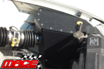 MACE PERFORMANCE COLD AIR INTAKE KIT TO SUIT HOLDEN MONARO V2 L67 SUPERCHARGED 3.8L V6