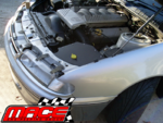 MACE PERFORMANCE COLD AIR INTAKE KIT TO SUIT HOLDEN CALAIS VR VS 304 5.0L V8