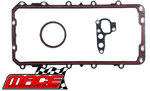 MACE BOTTOM END GASKET KIT TO SUIT FORD FAIRMONT BA BF BARRA 220 230 5.4L V8
