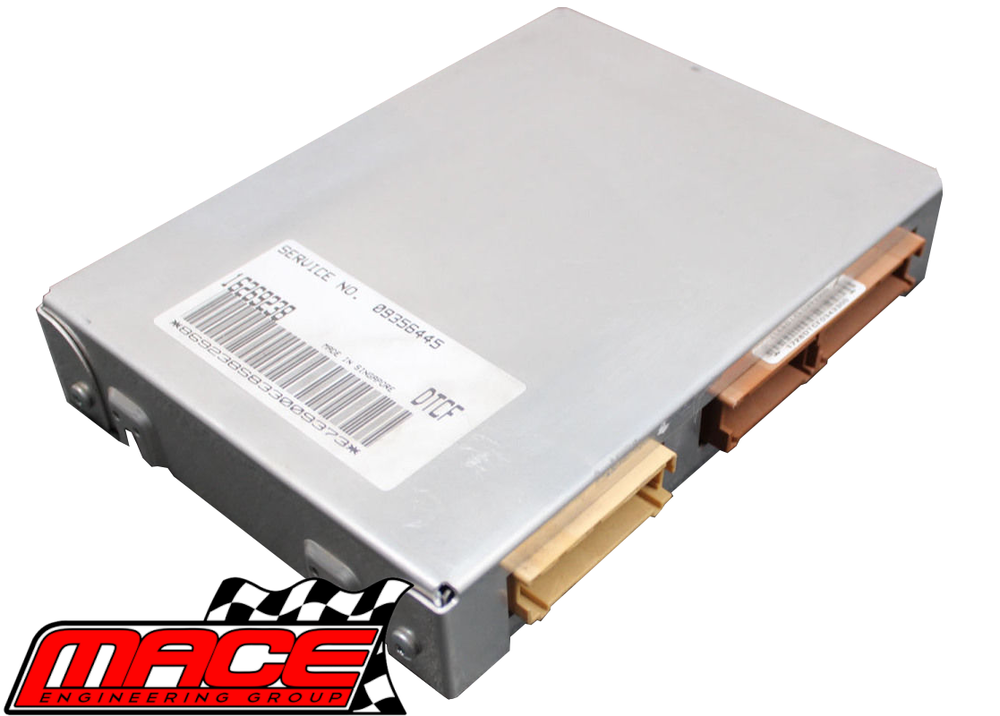 REMOTE MAIL ORDER PERFORMANCE TUNE TO SUIT HOLDEN CAPRICE WH ECOTEC L36  3 8L V6