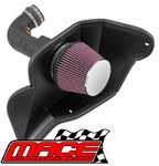 K&N COLD AIR INTAKE KIT TO SUIT FORD MUSTANG GT FM COYOTE 5.0L V8