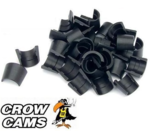CROW CAMS PERFORMANCE VALVE LOCK SET TO SUIT HOLDEN STATESMAN VQ VR BUICK L27 3.8L V6