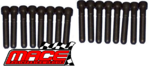 MACE REUSABLE ROCKER BOLT SET TO SUIT HSV MALOO VU VY VZ VE VF LS1 LS2 LS3 LSA 5.7L 6.0L 6.2L V8