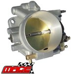 MACE 69MM BORED OUT THROTTLE BODY TO SUIT HOLDEN ECOTEC L36 L67 SUPERCHARGED 3.8L V6 (1995-2002)