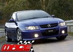 MACE STREET PERFORMER PACKAGE TO SUIT HOLDEN ALLOYTEC LY7 LE0 LW2 3.6L V6