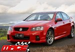 MACE PACE-SETTER PACKAGE TO SUIT HOLDEN SIDI LFW LFX 3.0L 3.6L V6