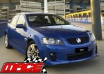 MACE SPEED DEMON PACKAGE TO SUIT HOLDEN ALLOYTEC LY7 LE0 LW2 LWR 3.6L V6-MY09.5 ONWARDS