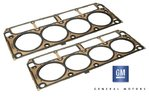 GM GENUINE MLS CYLINDER HEAD GASKET SET TO SUIT HSV MALOO VZ VE VF LS2 LS3 6.0L 6.2L V8