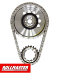 ROLLMASTER 3 BOLT CAM TIMING CHAIN KIT TO SUIT HSV LS3 LS7 6.2L 7.0L V8