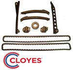 CLOYES TIMING CHAIN KIT TO SUIT FORD FAIRLANE BA BF BARRA 220 230 5.4L V8
