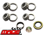MACE M78 DIFFERENTIAL BEARING REBUILD KIT TO SUIT FORD FAIRLANE NC NF NL AU BA BF