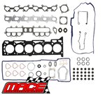 MACE MLS VALVE REGRIND GASKET SET TO SUIT FORD TERRITORY SX SY SZ BARRA 182 190 195 4.0L I6