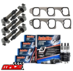 MACE IGNITION SERVICE KIT TO SUIT HOLDEN ALLOYTEC LY7 LE0 LW2 3.6L V6