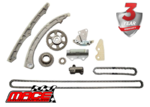 MACE TIMING CHAIN KIT TO SUIT HONDA ACCORD CP CU K24Z2 K24Z3 2.4L I4