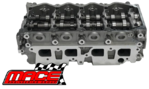 MACE ASSEMBLED 4-PORT CYLINDER HEAD FOR NISSAN NAVARA D22 D40 YD25DDT YD25DDTI DOHC TURBO 2.5L I4