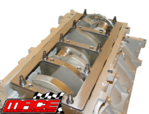 MACE ALLOY MAIN GIRDLE TO SUIT HSV GTS VT VX VY VE VF LS1 LS2 LS3 LSA SUPERCHARGED 5.7L 6.0L 6.2L V8