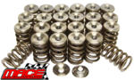 MACE PERFORMANCE VALVE SPRING KIT TO SUIT HOLDEN RODEO RA ALLOYTEC LCA 3.6L V6