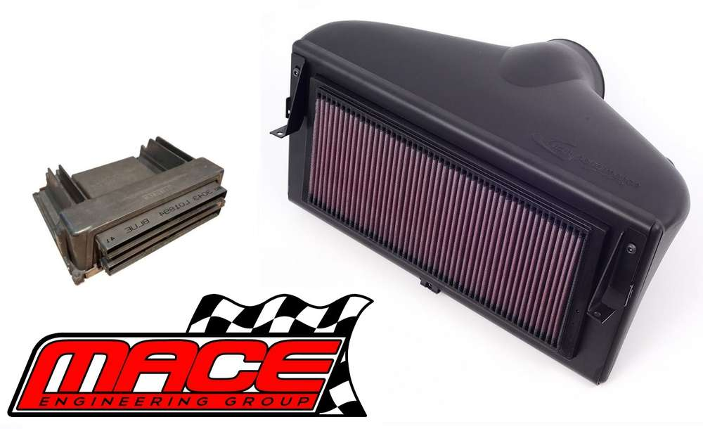VCM OTR AND CUSTOM MAIL ORDER TUNE COMBO TO SUIT HOLDEN LS1 5 7L V8