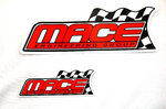 MACE LOGO STICKER