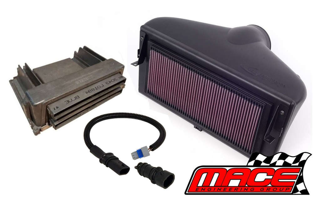 VCM OTR AND MAIL ORDER TUNE COMBO TO SUIT HOLDEN COMMODORE VZ LS1 5 7L V8