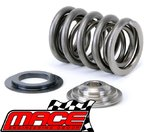 PERFORMANCE TITANIUM DUAL VALVE SPRING KIT TO SUIT FORD FAIRMONT AU INTECH VCT & NON VCT 4.0L I6