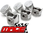 SET OF 6 MACE REPLACEMENT PISTONS TO SUIT FORD FALCON EB SERIES II ED MPFI SOHC 12V 4.0L I6