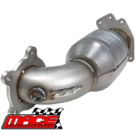 DOWNPIPE/O2 HOUSING TO SUIT HOLDEN LTG TURBO 2.0L I4