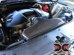 X-AIR OTR COLD AIR INTAKE KIT TO SUIT HSV LS3 6.2L V8 08/2011 ONWARDS