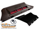 ORSSOM MAF-LESS OTR COLD AIR INTAKE AND INFILL PANEL KIT TO SUIT HSV LS2 LS3 6.0L 6.2L V8