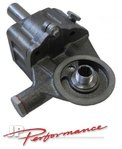JP OIL PUMP TO SUIT HOLDEN KINGSWOOD HT HG HQ HJ HX HZ WB 253 308 4.2L 5.0L V8