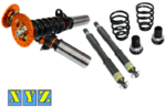 XYZ RACING SUPER SPORT COMPLETE COILOVER KIT TO SUIT HOLDEN CALAIS VK VL VN SEDAN