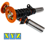 XYZ RACING SUPER SPORT FRONT COILOVER KIT TO SUIT HOLDEN COMMODORE VB VC VH VK VL VN VP SEDAN WAGON