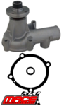 MACE WATER PUMP KIT TO SUIT FORD FAIRLANE NA NC MPFI SOHC 3.9L 4.0L I6 (TILL 08/1994)